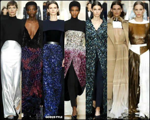 givenchy, couture, fall 2018, looks, style, details, haute couture, alta costura, otoño 2018, shoes, beauty look
