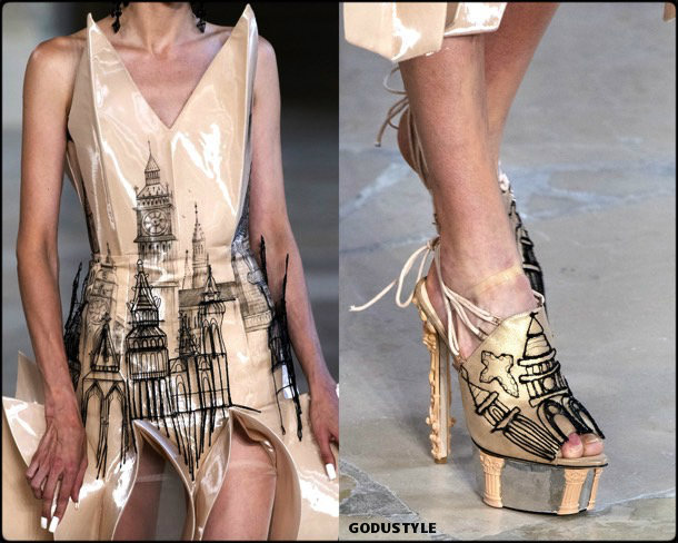 guo pei,, couture, fall 2018, looks, style, details, haute couture, alta costura, otoño 2018, shoes, beauty look