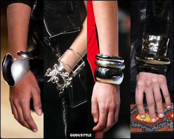 bracelets, pulseras, silver, jewelry, fall 2018, winter 2019, joyas, otoño 2018, invierno 2019, trends, tendencias