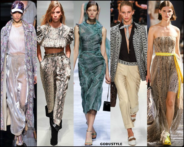 snake prints, animal prints, spring 2019, trends, verano 2019, tendencias, mfw, looks, style, details, moda, fashion