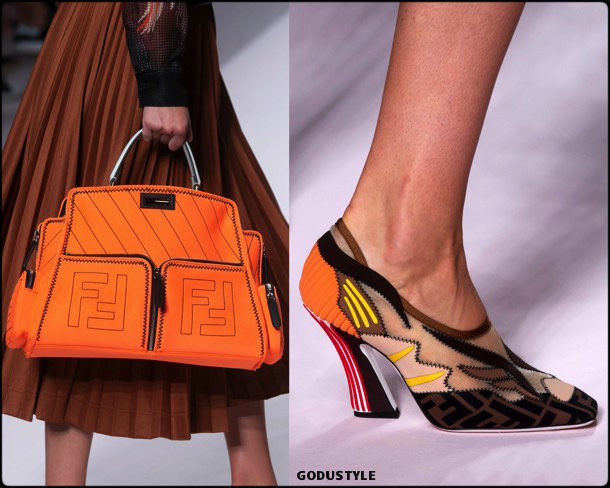 sporty chic, shoes, zapatos, spring 2019, trends, verano 2019, tendencias, mfw, looks, style, details, moda, fashion