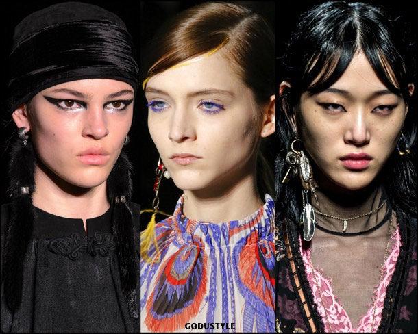western, jewelry, fall 2018, winter 2019, joyas, otoño 2018, invierno 2019, trends, tendencias, look, style