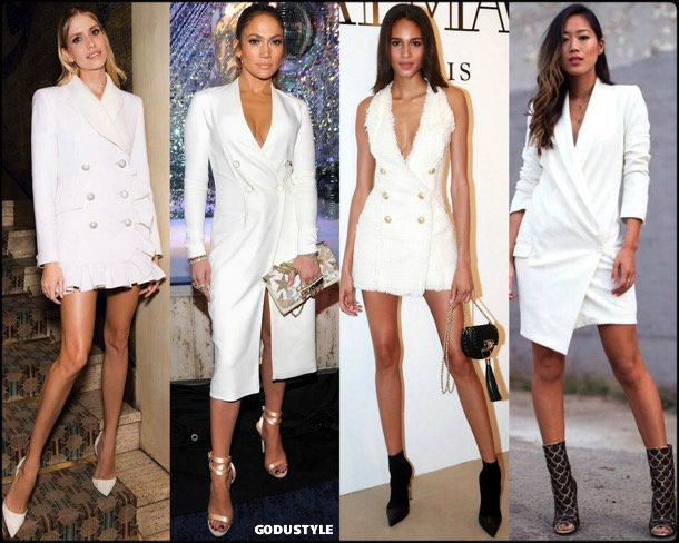 jennifer lopez, tuxedo dress, vestido tuxedo, trend, tendencia, vestido fiesta, party dress, shopping, look, style