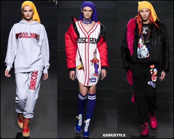 moschino, hm, moschino for hm, capsule collection, fashion, looks, lookbook, shopping, style, moda, colección cápsula