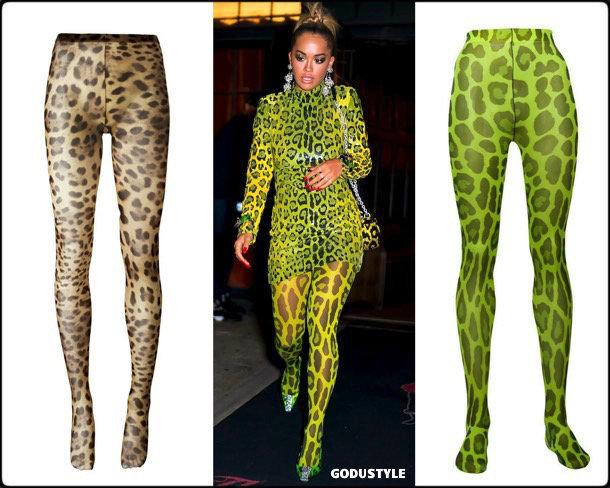 tights, medias, animal print, fall 2018, invierno 2019, looks, tendencias, trends, style, shopping