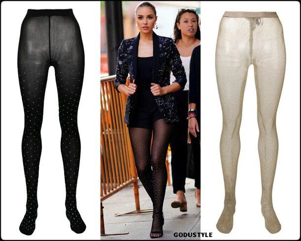 tights, medias, glitter tights, medias brillos, fall 2018, invierno 2019, looks, tendencias, trends, style, shopping