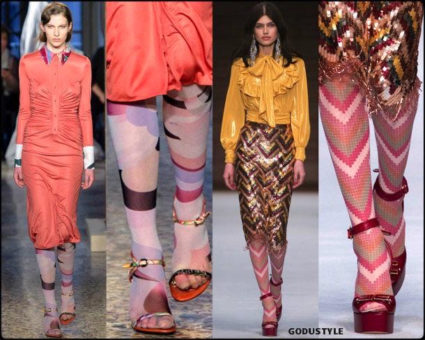 tights, medias, printed tights, estampadas, fall 2018, invierno 2019, looks, tendencias, trends, style, shopping