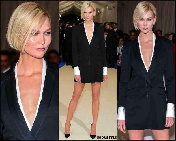 karlie kloss, vestido tuxedo, trend, tendencia, vestido fiesta, party dress, shopping, look, style