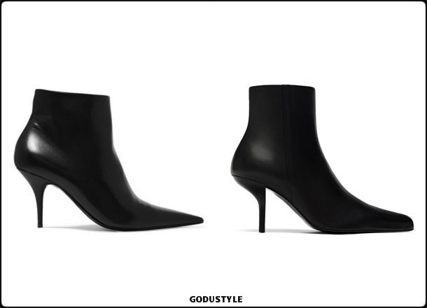 balenciaga, booties, shoes, party, zapatos, fiesta, must-haves, shopping, luxury, low-cost, style