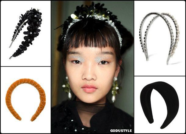 diadema, headband, hair accesories, accesorios pelo, summer 2019, verano 2019, tendencias, trends, look, style, shopping