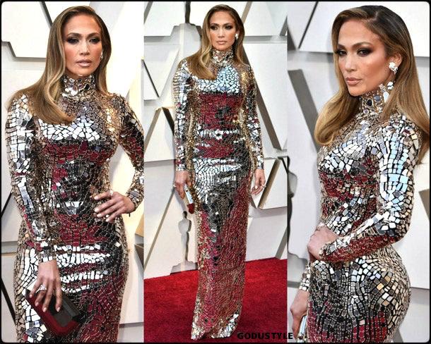 jennifer lopez, oscar 2019, red carpet, best, fashion, look, beauty, style, details, celebrities, review, alfombra roja