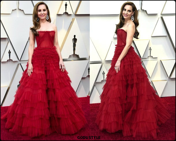 marina de tavira, oscar 2019, red carpet, best, fashion, look, beauty, style, details, celebrities, review, alfombra roja