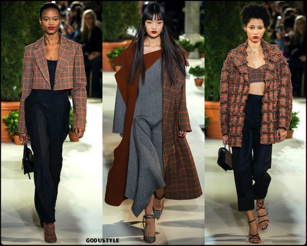 oscar-de-la-renta-fall-2019-2020-nyfw-collection-look2-style-details-godustyle