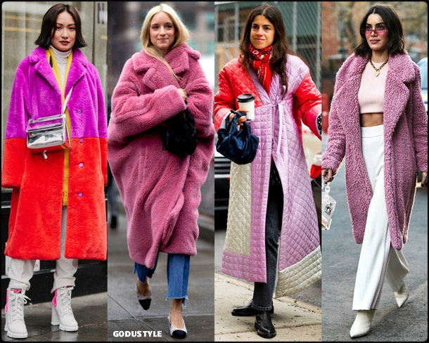 pink-street-style-nyfw-fall-2019-trends-look-style-tendencias-godustyle