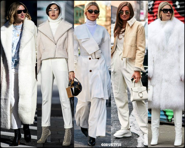 total-white-street-style-nyfw-fall-2019-trends-look-style-tendencias-godustyle
