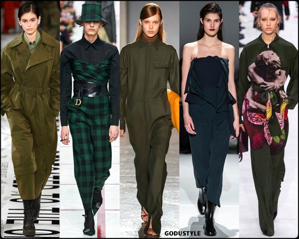 jumpsuit, mono, fall 2019, fashion, trends, tendencias, moda, otoño 2019, invierno 2020, look, style, details, fashion weeks
