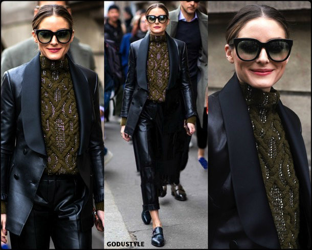 olivia-palermo-ermanno-scervino-fashion-show-fall-2019-mfw-look-style-details-godustyle
