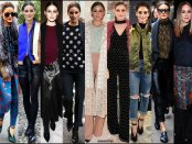 olivia palermo, fashion, looks, fall 2019, nyfw, lfw, mfw, pfw, style, details, street style, outfits, front row