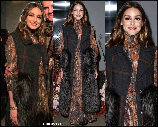 olivia-palermo-ulla-johnson-fashion-show-fall-2019-nyfw-look-style-details-godustyle