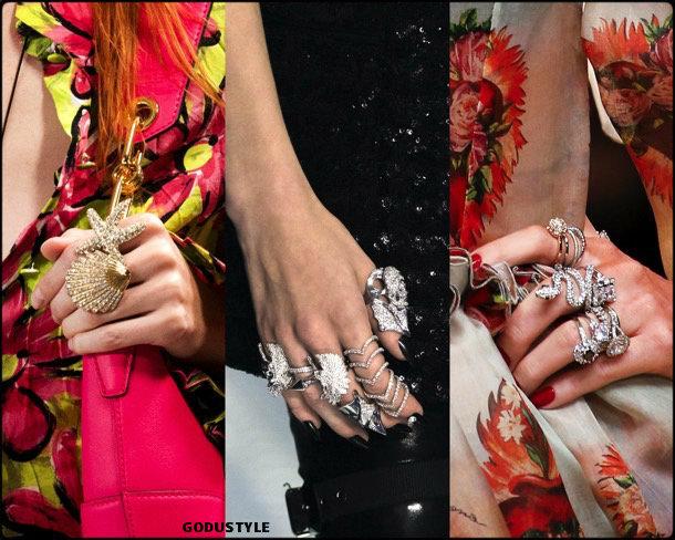 rings, anillos, jewelry, spring 2019, trends, joyas, tendencias, verano 2019, look, style, details, fashion, moda, design, diseño