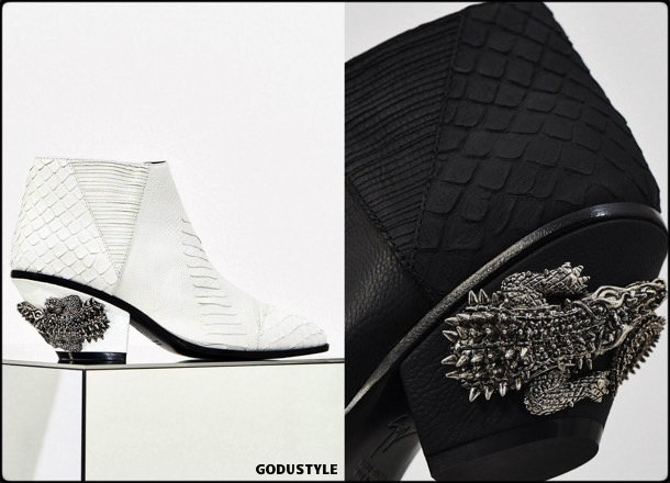 giuseppe zanotti, shoes, sandals, sneakers, pumps, spring, 2019, mfw, look, style, details, zapatos, verano, italy, design, collection, review