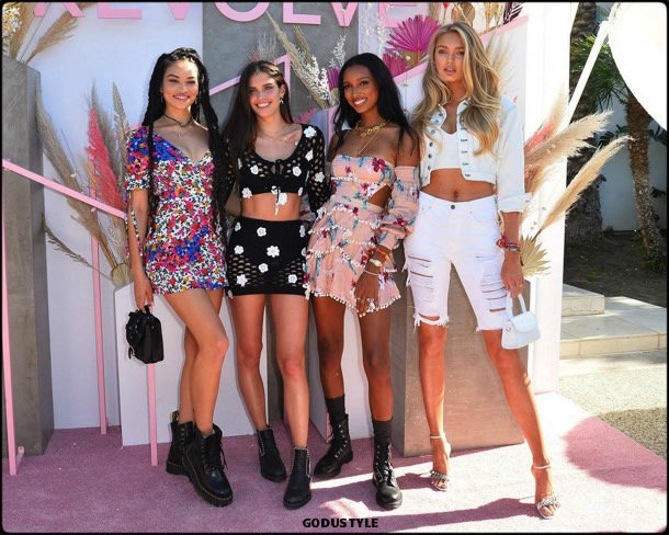victorias secret, coachella, 2019, fashion, look, style, details, influencer, outfit, inspiration, shopping, trends, moda, beauty