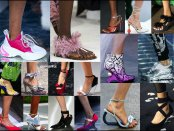 shoes, summer 2019, zapatos, verano 2019, trends, tendencias, zapatos moda, fashion shoes, runway, pasarela, shopping