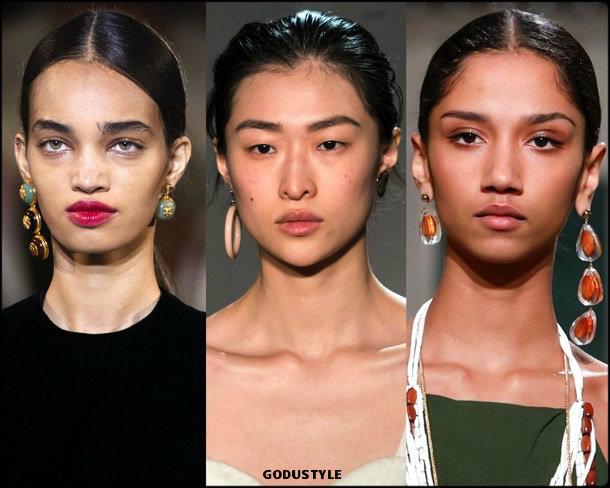 mismatched earrings, jewelry, trends, fall 2019, winter 2020, fashion, look, style, details, joyas, tendencias, otoño 2019, invierno 2020, moda, design