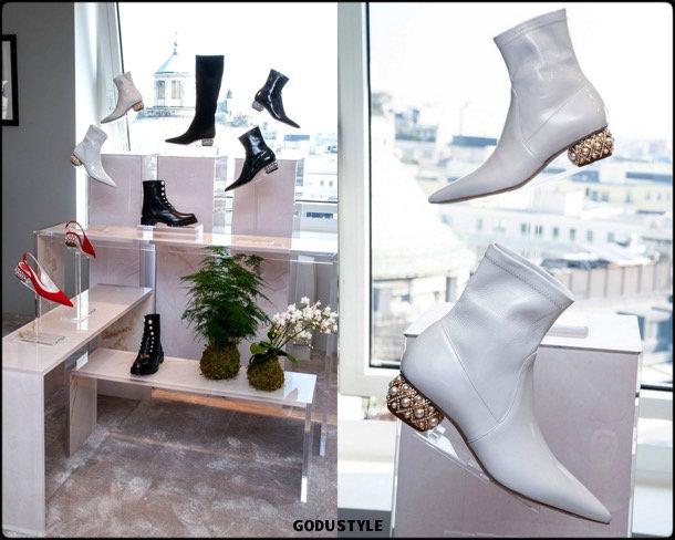 boots, rene caovilla, fashion, shoes, fall 2019, look, style, details, mfw, luxury, italy, design, shopping, zapatos, moda, otoño 2019