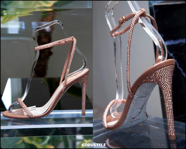 rene caovilla, fashion, shoes, fall 2019, look, style, details, mfw, luxury, italy, design, shopping, zapatos, moda, otoño 2019, sandals