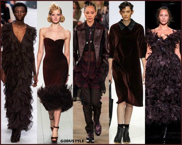 rocky road, fashion, color, fall 2019, winter 2020, trend, look, style, details, colores, moda, otoño 2019, invierno 2020, tendencias, pantone