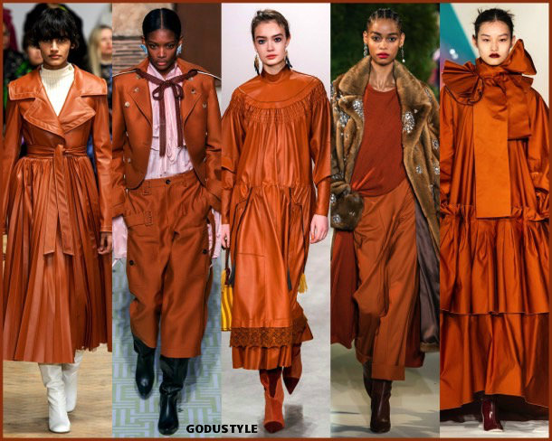 sugar-almond-color-fall-2019-fashion-look-trend-style-details-pantone-godustyle