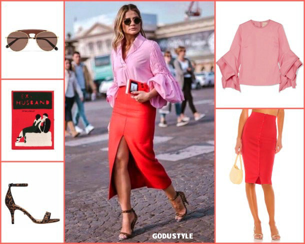 thassia naves, living coral, color, pantone, 2019, fashion, look, street style, shopping, details, trend, moda, outfit, tendencia