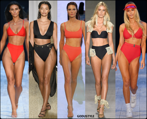 high-waisted-swimsuit-bikini-spring-2020-trend-look-style-details-miami-swim-week-godustyle