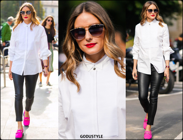 olivia-palermo-tods-fashion-show-spring-2020-mfw-look-style-details-godustyle
