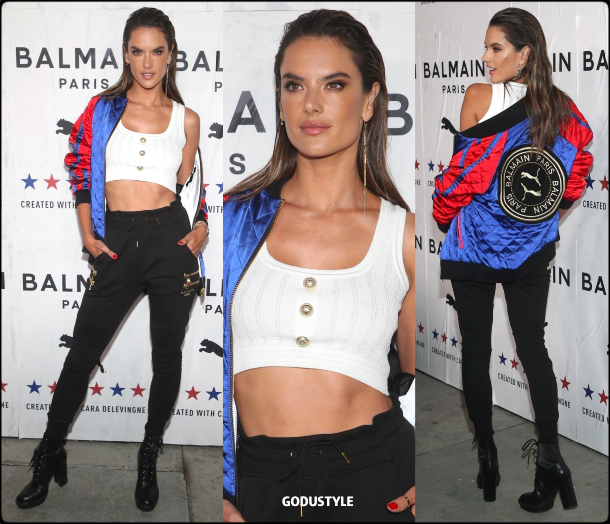 alessandra-ambrosio-balmain-puma-collection-cara-delevingne-shopping-look-style-details-godustyle