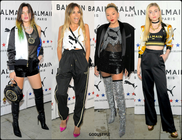 celebrities-balmain-puma-collection-cara-delevingne-shopping-look-style-details-godustyle