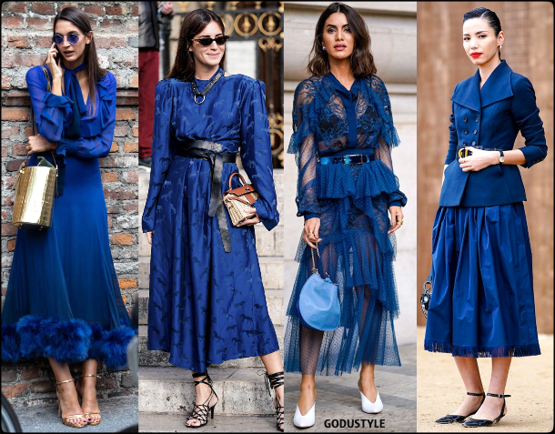 fashion, classic blue, blue, year, 2020, color, trend, pantone, azul, tendencia, moda, año, shopping, look, style, details, beauty, accessories, shoes, bag, jewelry, joyas