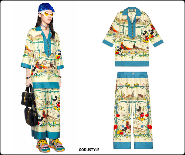 fashion, gucci, lunar, new, year, 2020, chinese, capsule collection, look, style, details, shopping, collection, colección cápsula, lunar new year, chinese new year, moda