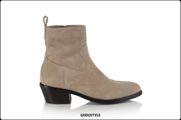 jimmy choo, kaia gerber, shoes, cowboy boots, capsule, collection, spring, summer, 2020, look, style, details, shopping, moda, zapatos, primavera, verano, colección cápsula