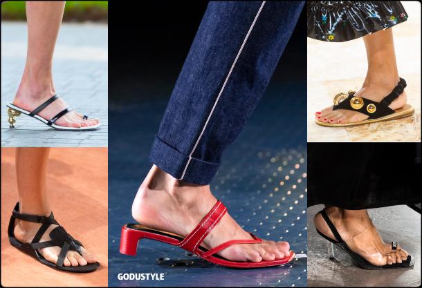 shoes, toe sandals, spring, summer, 2020, fashion, trends, look, style, details, moda, zapatos, tendencias, primavera, verano, sandalias dedo