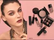 chanel, desert dream, makeup, spring, summer, 2020, beauty, collection, look, style, details, shopping, maquillaje, moda, belleza