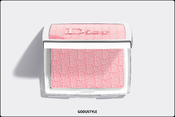 dior, glow vibes, fashion, blush, makeup, spring, 2020, beauty, collection, shopping, look, style, details, moda, belleza, colorete, maquillaje, primavera, verano