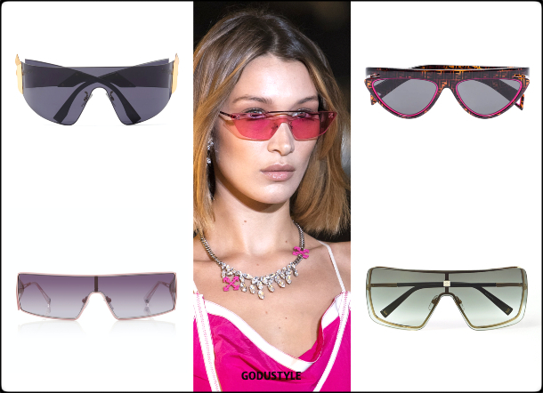 fashion, athleisure, sunglasses, spring, summer, 2020, trend, look, style, details, moda, gafas sol, verano, tendencia, shopping, accessories