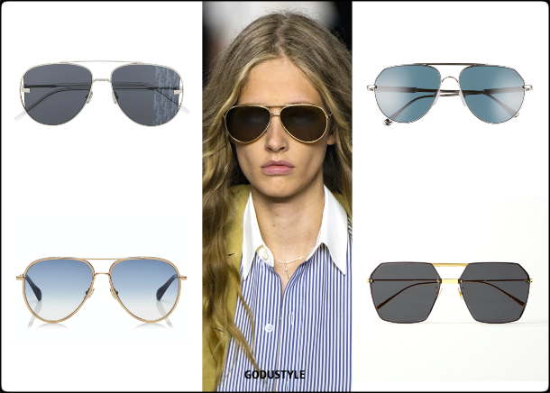 fashion, aviator, sunglasses, spring, summer, 2020, trend, look, style, details, moda, gafas sol, verano, tendencia, shopping, accessories