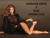 fashion, jlo, jennifer lopez, dsw, jlo x dsw, shoes, spring, summer, 2020, collection, shopping, look, style, details, moda, zapato, tendencia