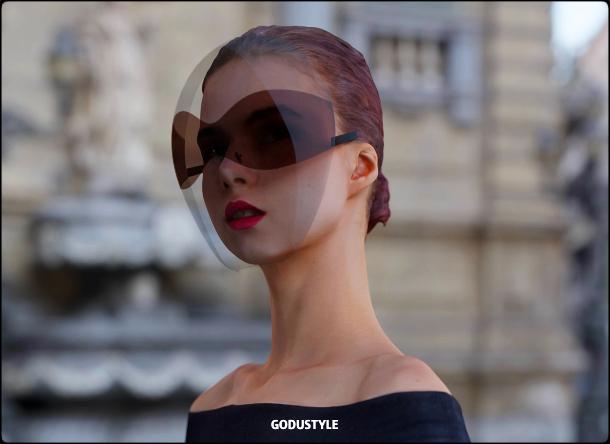 fashion, joe doucet, face mask, mascarilla, covid-19, coronavirus, máscara facial, accessories, trend, 2020, 2021, look, style, details, shopping, moda, accesorios, street style