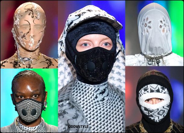 fashion, marine serre, face mask, mascarilla, covid-19, coronavirus, máscara facial, accessories, trend, 2020, 2021, look, style, details, shopping, moda, accesorios, street style