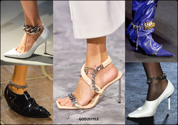 shoes, jewelry, fall, winter, 2020, 2021, fashion, trends, look, style, details, fashion weeks, designer, zapatos, joya, moda, tendencias