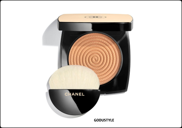 chanel, les beiges of glow, summer 2020, makeup, collection, fashion, beauty, look, style, details, shopping, maquillaje, verano, moda, belleza